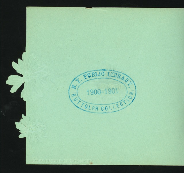 "LUNCHEON [held by] BAILY CATERING CO.THE [at] ""MIRROR LAKE PERGOLA,PAN-AMERICAN EXPOSITION"""