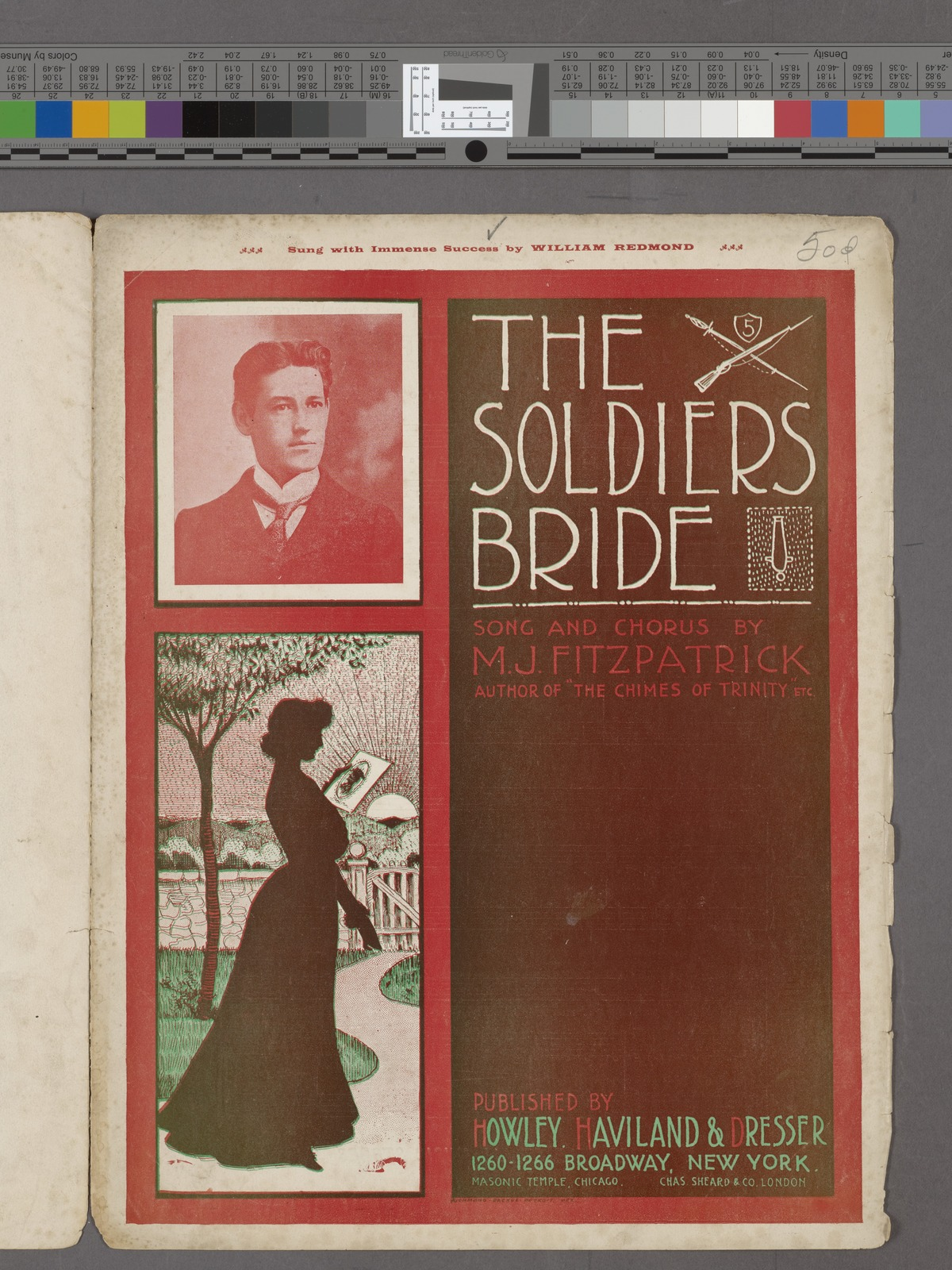 the soldiers bride