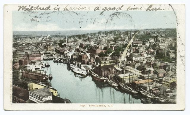 View, Providence, R. I.