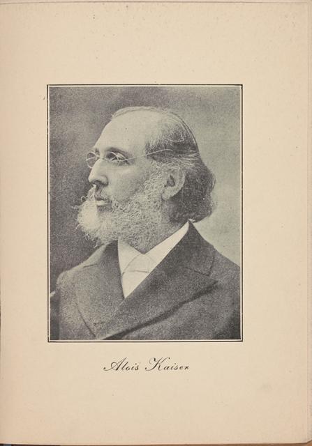 Alois Kaiser