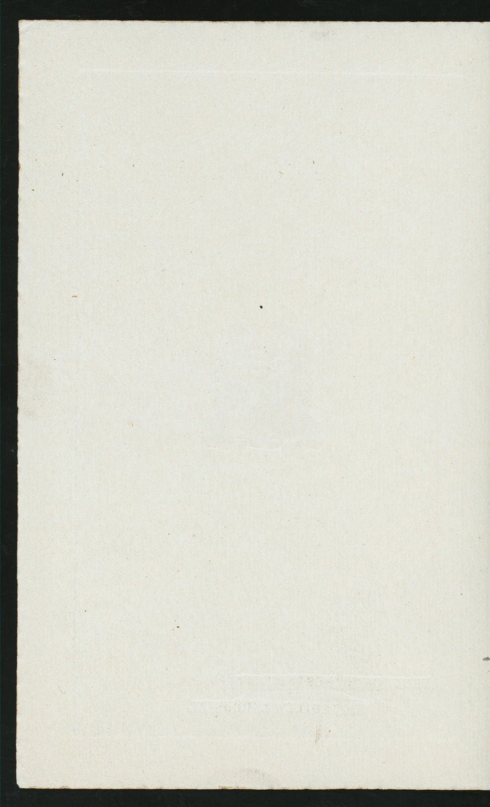 """BANQUET [held by] ROYAL BOROUGH OF KENSINGTON [at] """"EMPIRE ROOMS, TROCADERO RESTAURANT, PICCADILLY CIRCUS, W. [LONDON, ENGLAND]"""" (FOR;)"""