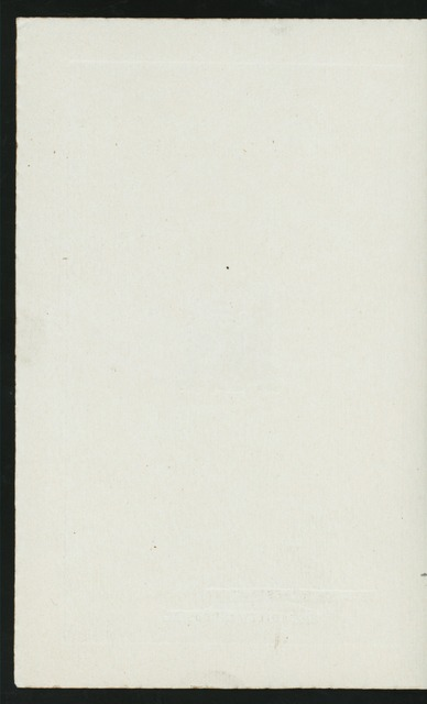 "BANQUET [held by] ROYAL BOROUGH OF KENSINGTON [at] ""EMPIRE ROOMS, TROCADERO RESTAURANT, PICCADILLY CIRCUS, W. [LONDON, ENGLAND]"" (FOR;)"