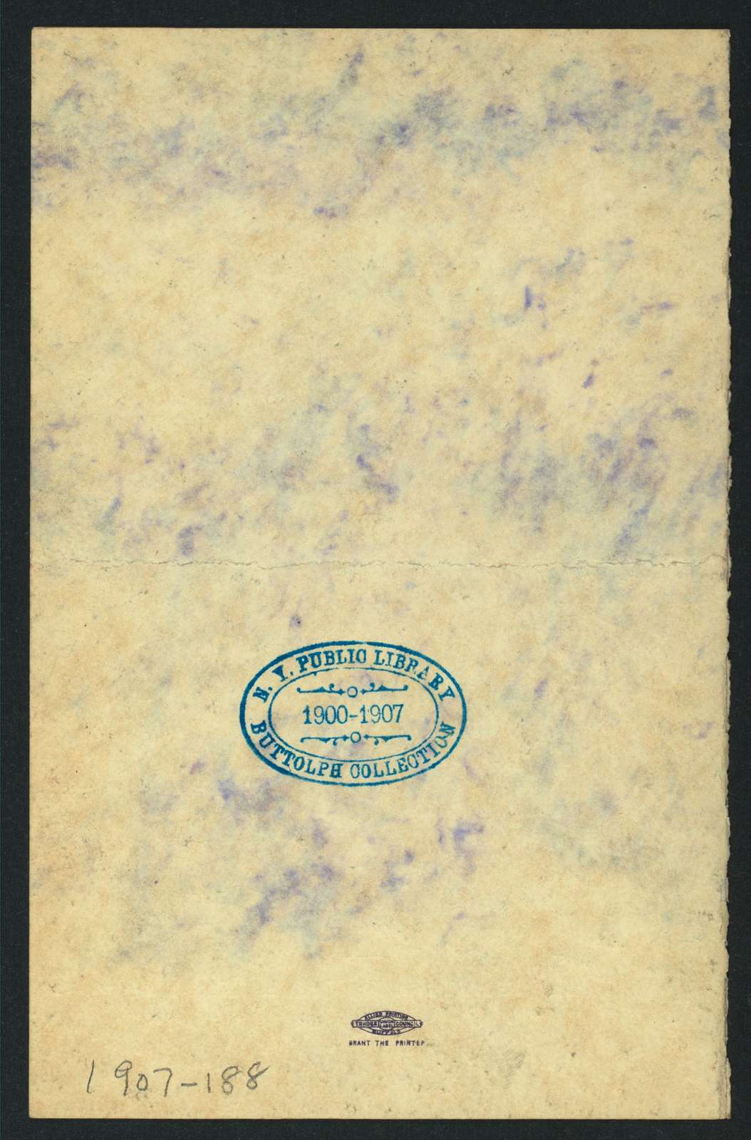 """DINNER [held by] B.P.O.E. [at] """"CONVENTION HALL, BUFFALO, NY"""" (OTHER (PRIVATE CLUB);)"""