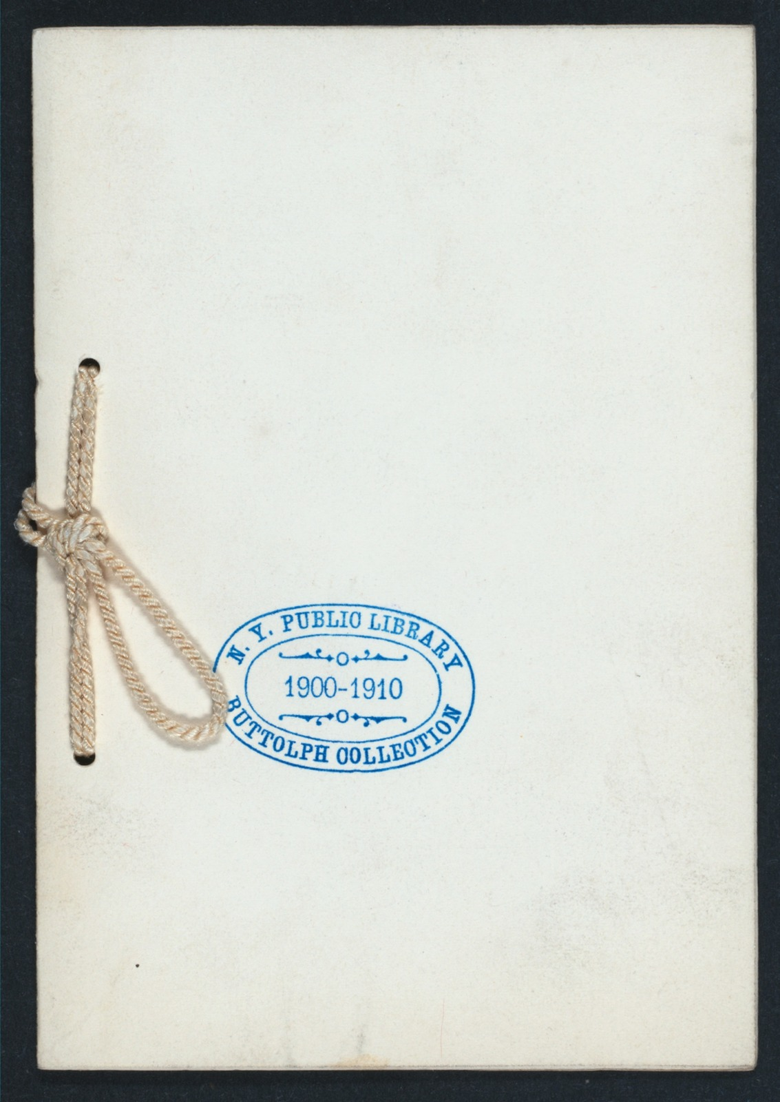 ANNUAL DINNER [held by] SATURDAY ONE O'CLOCK KNOCKERS CLUB [at] REPUBLICAN CLUB OF THE CITY OF NEW YORK (OTHER (CLUB);)