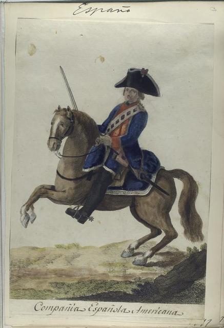 Compañia Española Americana. (1797).