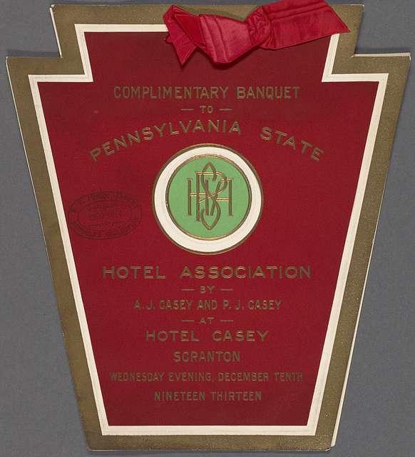 Hotel Casey
