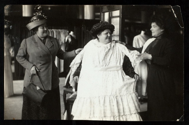 The Coming of Gretchen (cinema 1913)