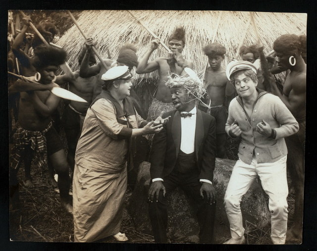 Josie's Coney Island Nightmare (cinema 1914)