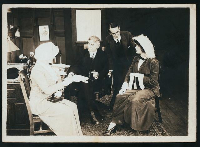 Just Mother (cinema 1914)