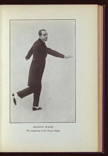 Maurice's art of dancing : an autobiographical sketch with complete descriptions of modern dances and full illustrations showing the various steps and positions.