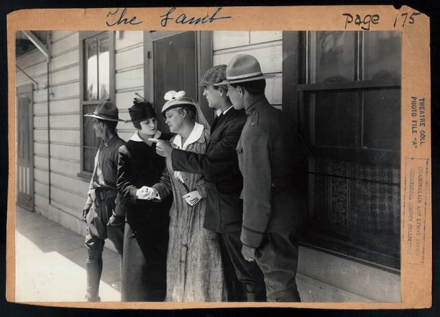 The Lamb (cinema 1915)