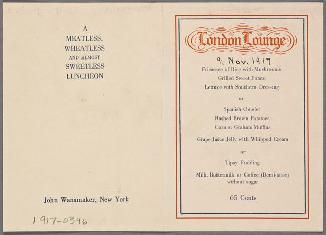 The London Lounge