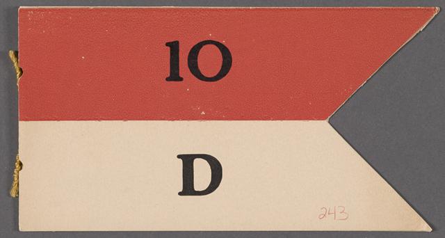 10D: Fort Huachuca, Arizona, 10th Cavalry, Christmas