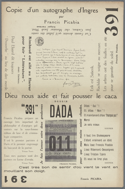 391 no. 14, front cover