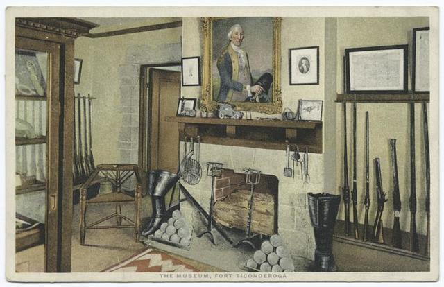 The Museum, Fort Ticonderoga