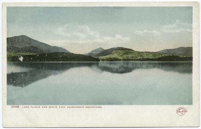 White Face, Lake Placid, N. Y.