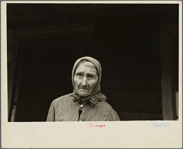 Mrs. Sophie Rudd, a widow who lives by herself on forty acres of land near Black River Falls, Wisconsin