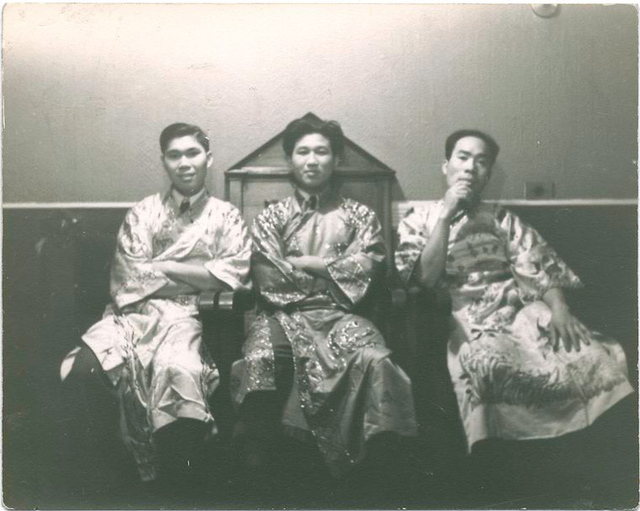 Dramatic Group