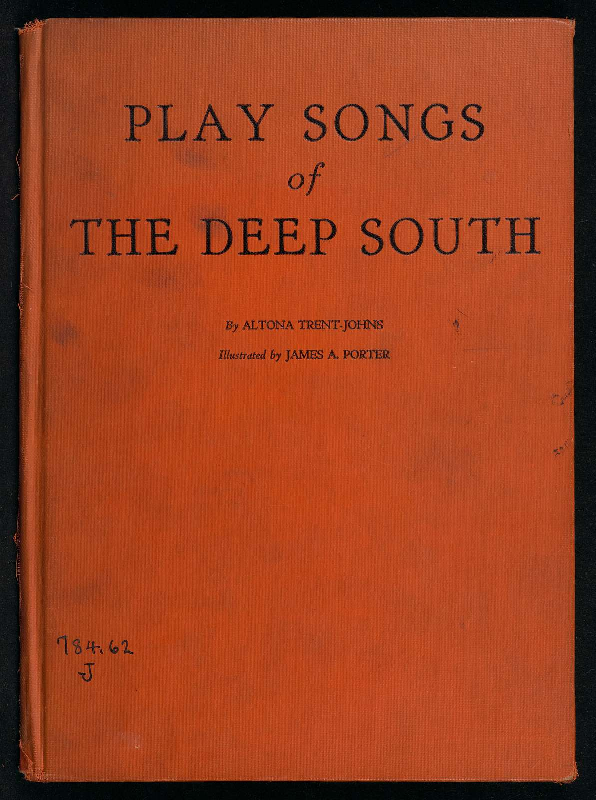 Play Songs of the Deep South