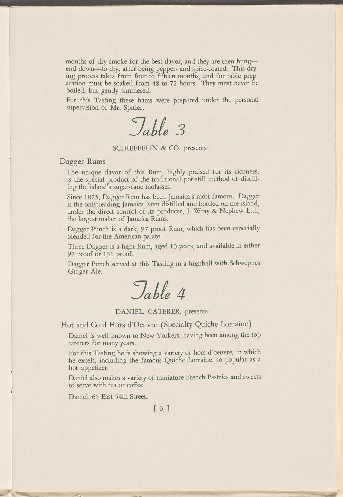 Hotel Sheraton-Astor; Belvedere Room
