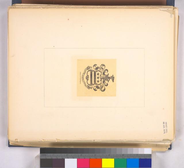 Arms of Washington.