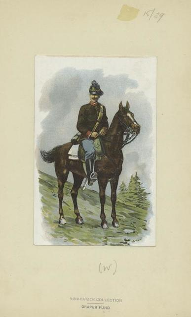 [Artillery officer.]