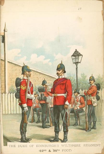 Great Britain, modern (3)