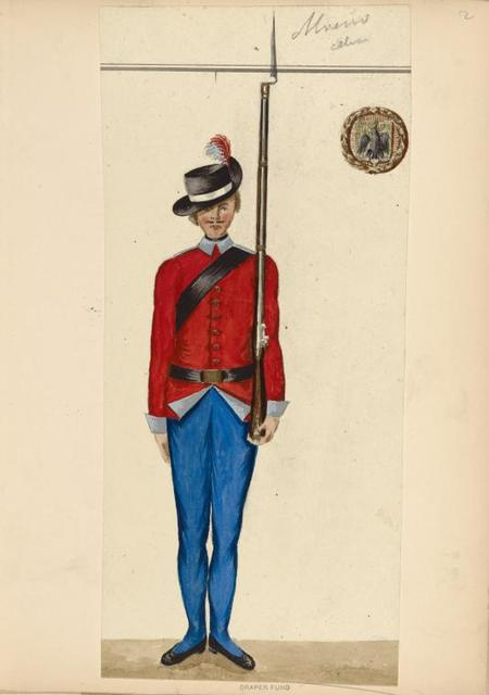 Italy. Kingdom of the Two Sicilies, 1785-1801