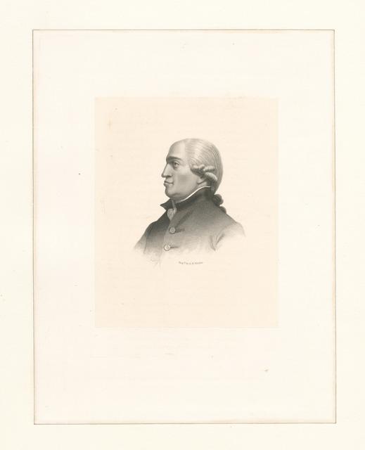 [John Burgoyne.]