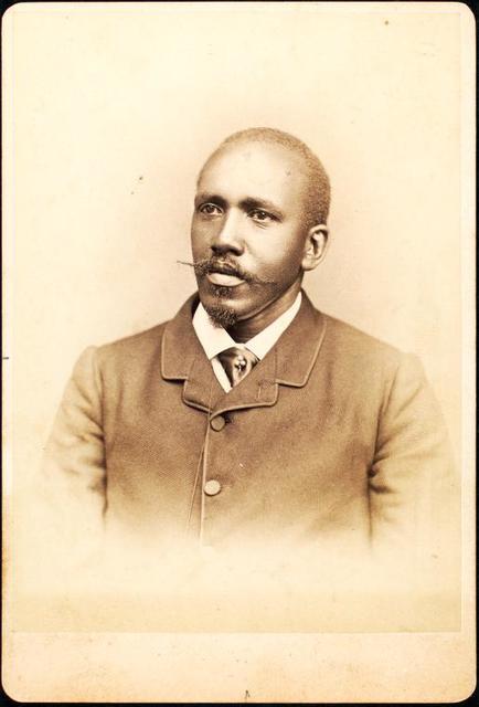John Smith, Minister to Liberia.