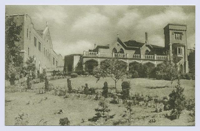 St. John's Villa, Arrochar, Staten Island, N.Y.