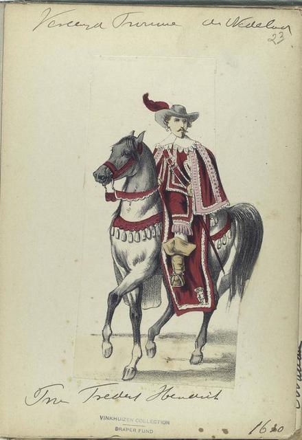 Vereenigde Provincien der Nederlanden [...]. 1630