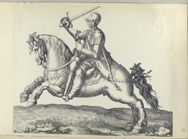 Vereenigde Provincien der Nederlanden. [s.n]. 1640
