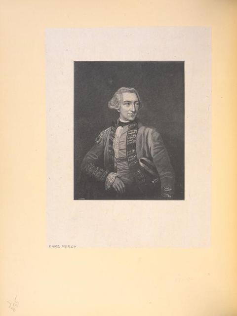 Earl Percy.