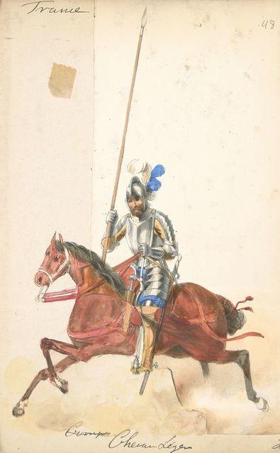 France, 1500-1575. Louis XII, Francis I, Henry II, Charles IX.