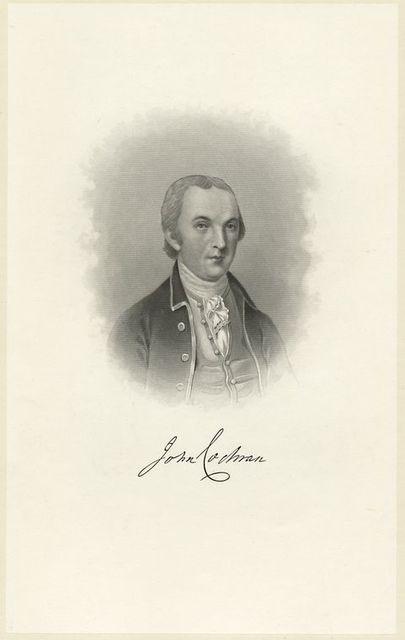 John Cochran.