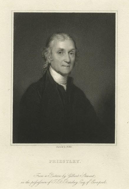 [Joseph Priestley.]