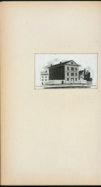 N.Y. High School, Crosby Street, between Grand and Broome.