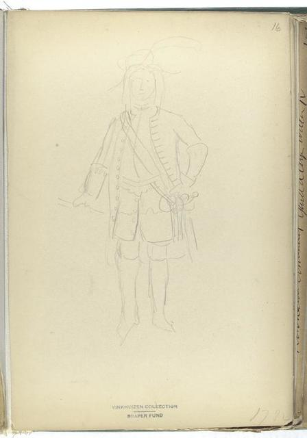 Vereenigde Provincien der Nederlanden.]  [s.n.]. 1732