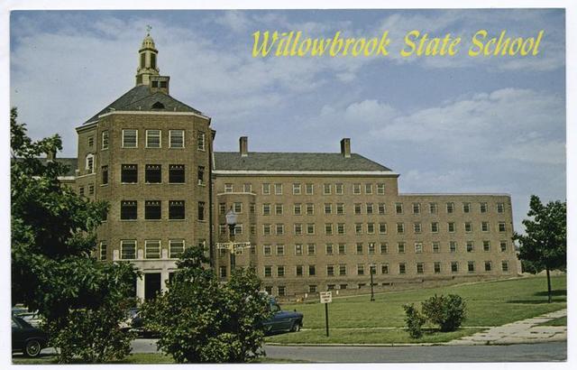 Willowbrook State School