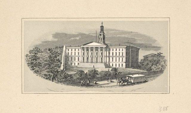 Brooklyn City Hall.