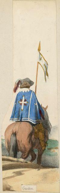 France, 1575-1650. Henry III, Henry IV, Louis XIII.