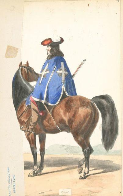 France, 1650-1678. Louis XIV.