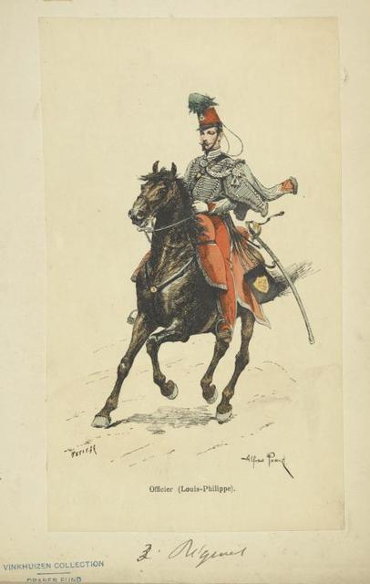 France, 1836-1839