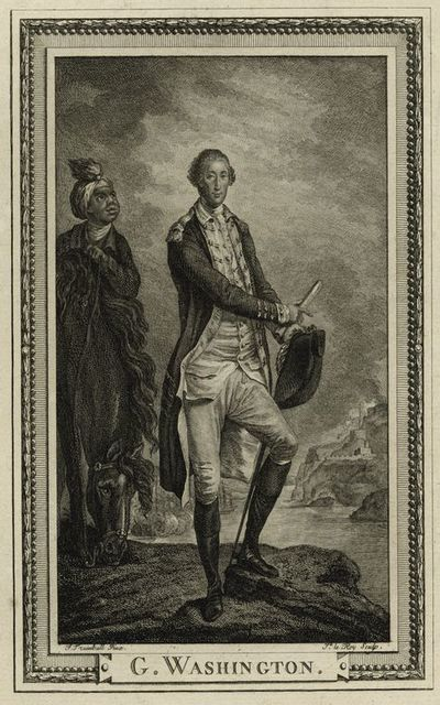 G. Washington.
