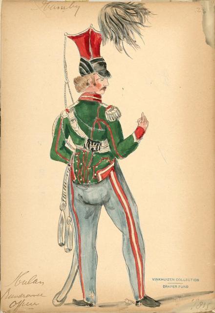 Germany. Hamburg. 1813-1840