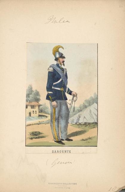 Italy, 1870-1872
