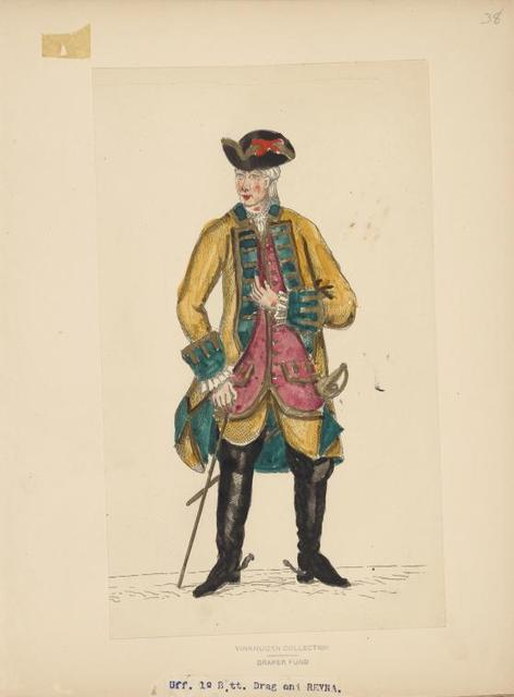 Italy. Kingdom of the Two Sicilies, 1730-1740