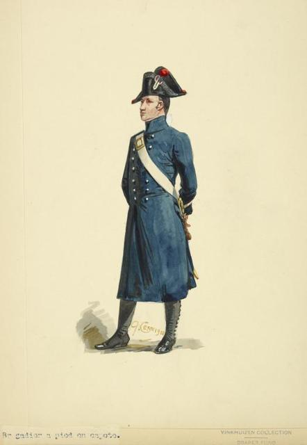 Italy. Kingdom of the Two Sicilies, 1806-1808 [part 3].
