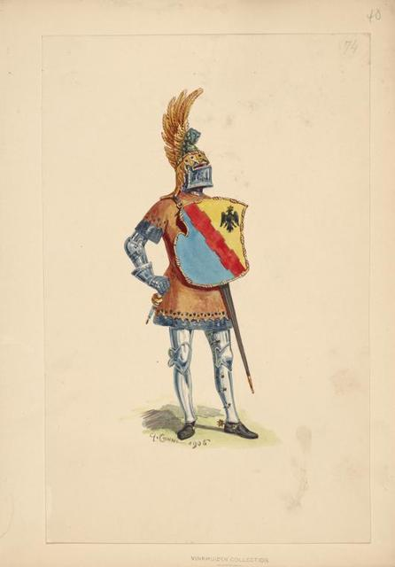 Italy. Kingdom of the Two Sicilies, 476-1600